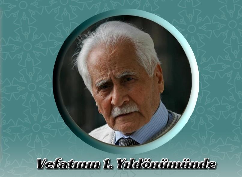 Bahaettin Karakoç Kahramanmaraş'ta anılacak