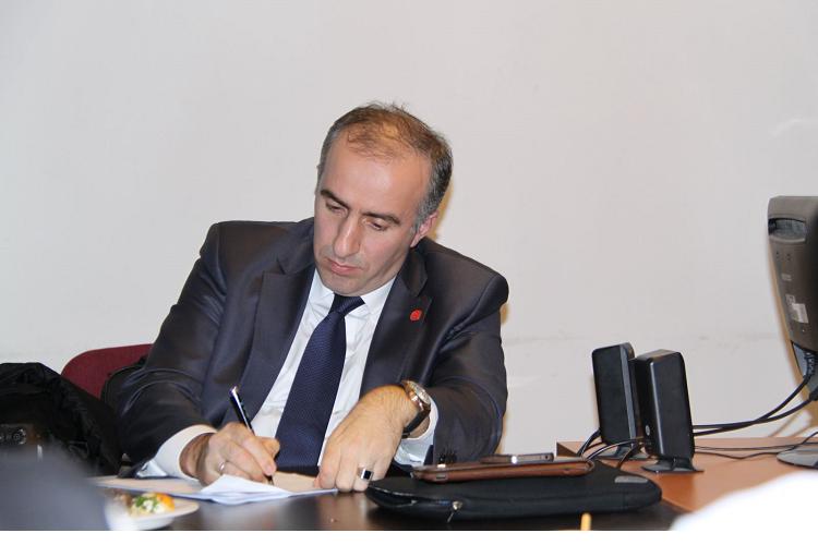 """Mustafa Kaya: """"Dijital diktatörlük"""" çağına doğru"""
