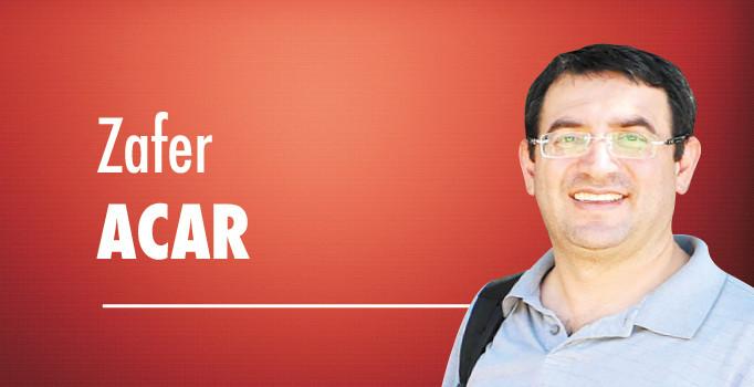 Zafer Acar: Yapay zekâya nereden başlamalı