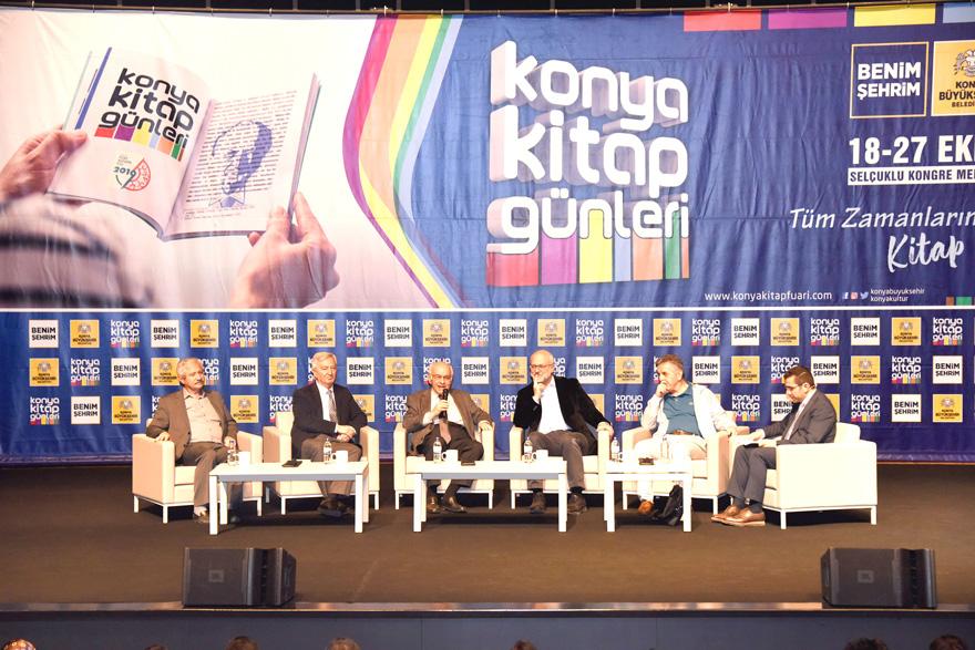 D. Mehmet Doğan: Kitaba ulaşım kolaylaştı ancak okuyucu sayısında ciddi artışlar yok