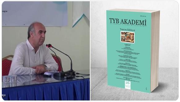 Prof. Dr. Mehmet Narlı: Son Otuz Yılda Türk Şiiri
