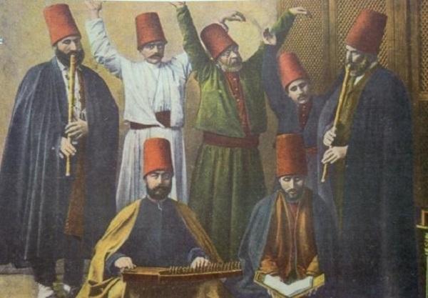 Türk hânende, neyzen ve bestekâr: Hammâmîzâde İsmâil Dede Efendi