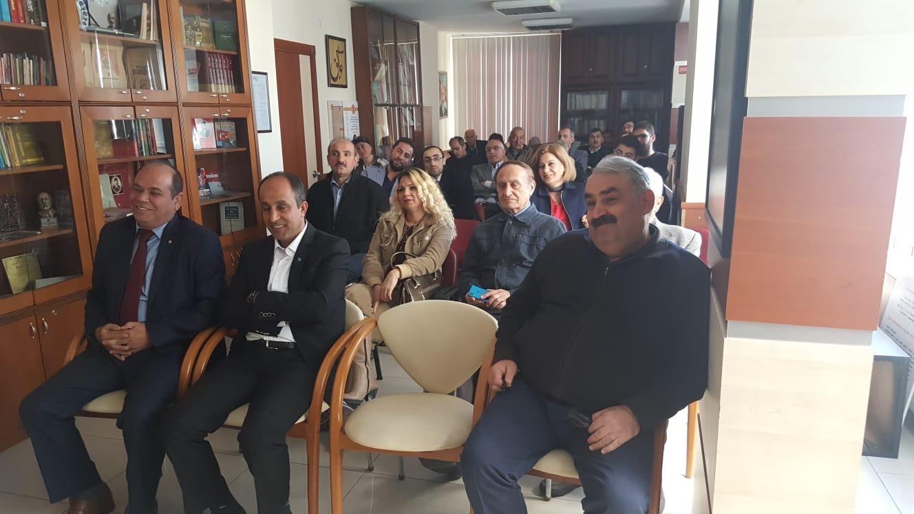 Şair Küzeci: Edebiyat Türkmenleri asimilasyondan korudu