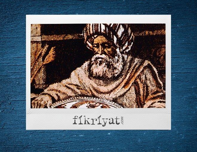İslam astronomisinin son büyük temsilcisi Takiyüddin kimdir?