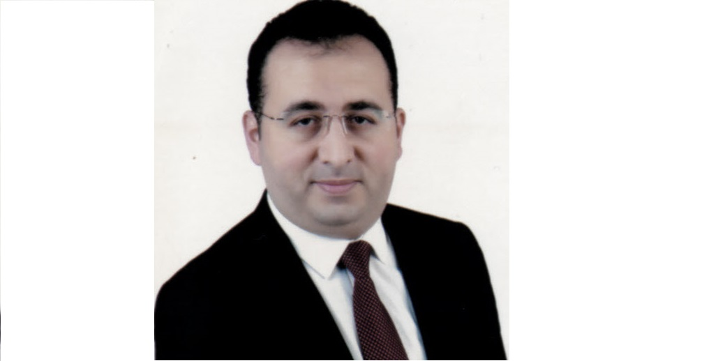 Yeni Üyemiz: Osman Said Demiryılmaz