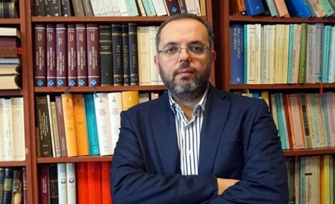 Erhan Afyoncu: Osmanlı tarihini değiştirecek belgeler ortaya çıktı