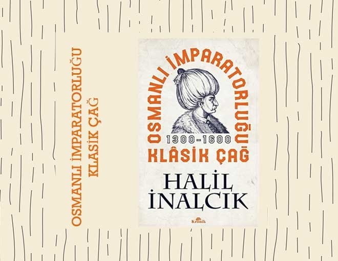 Osmanlı'nın kuruluşunu anlatan 10 kitap
