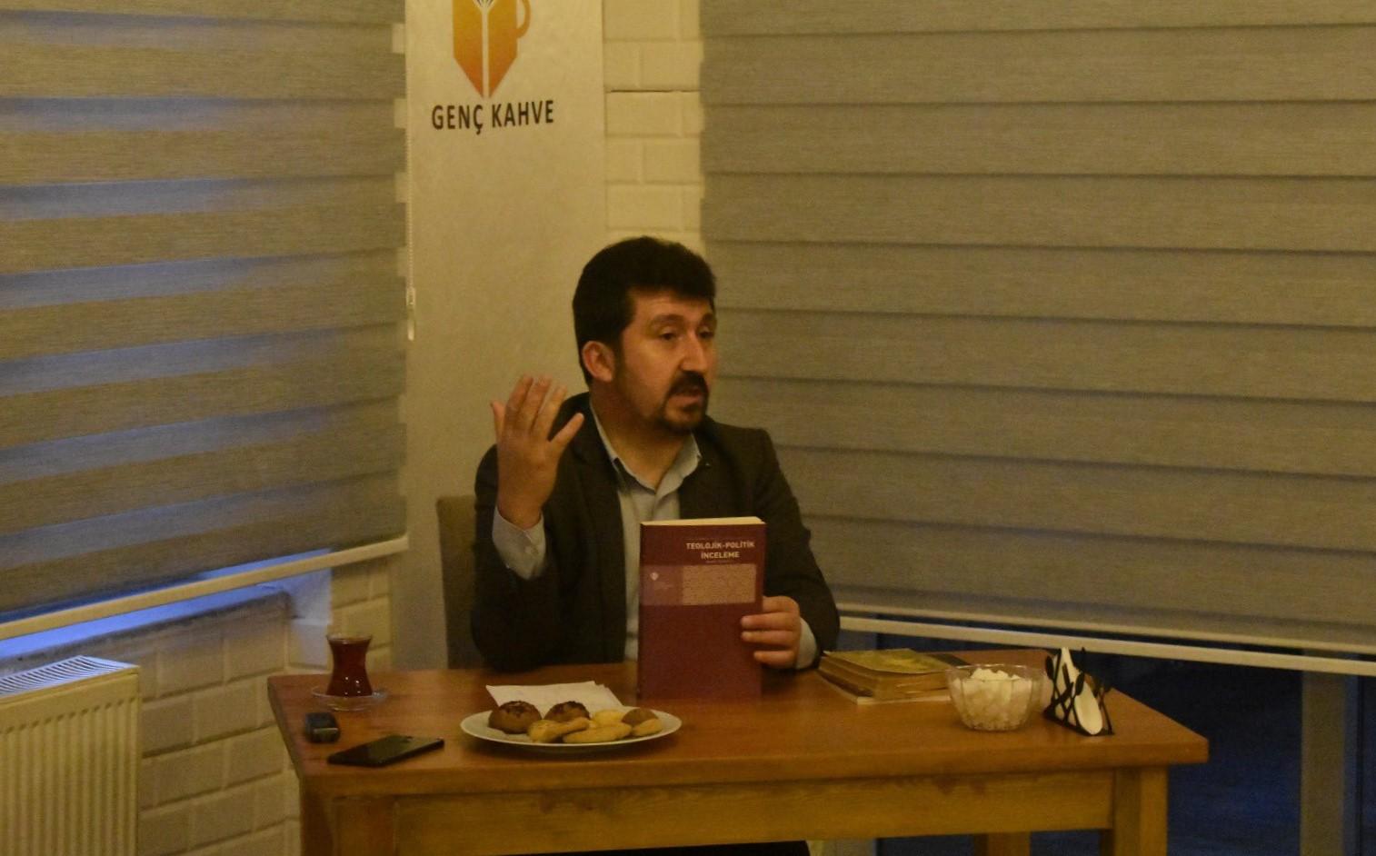 Uluslararası ilişkiler Teo-Politik Üzerinden Yürütülüyor