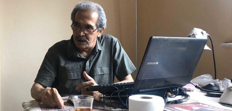 Edebiyat Araştırmacısı Halil Açıkgöz vefat etti