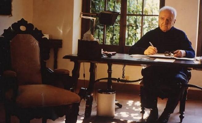 Roger Garaudy'nin kaleminden İsrail sorunu