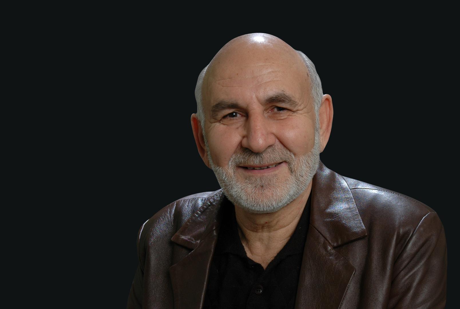 Halil İbrahim Özdemir: Türk Coğrafyasının Sesleri