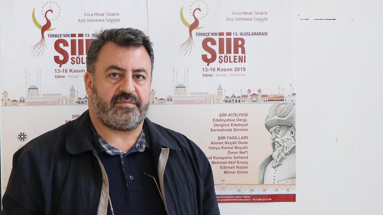 Adnan Öksüz: Cezayirli Cemile!