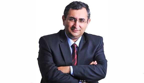Prof. Dr. Mehmet Seyfettin Erol TYB Ankara Şubesinde Konuşacak