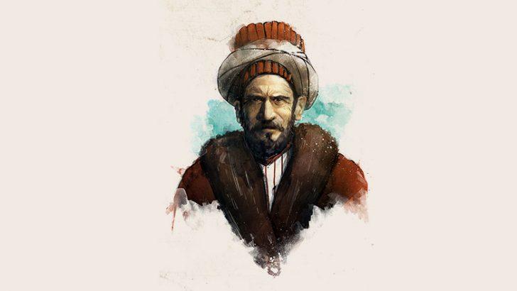 Hikmet şair Nabi'den ahlak öğütler