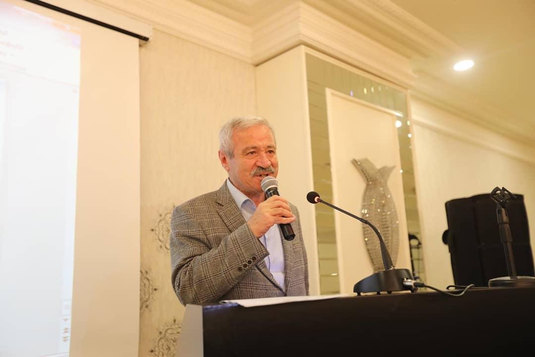 D. Mehmet Doğan: Türkçeyi gündeme almak