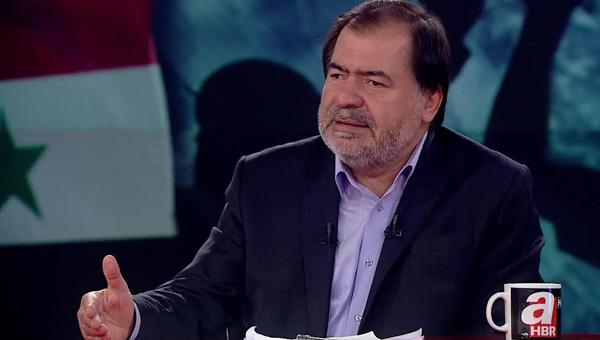 Mustafa Özcan: 'Selefi terörü'
