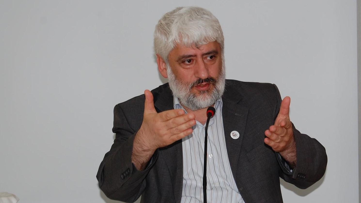 Ahmet Varol: Hafter'in işkence hücreleri