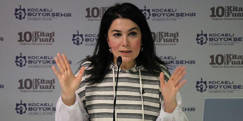 """Sevil Nuriyeva İsmayılov: Devletlerin sınavı ve """"salgın sonrası dünyaya hazır mıyız"""" sorusu"""