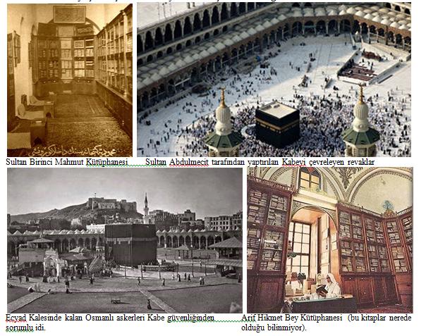 Kutsal Emanetlerin İstanbul'a nakli ve muhafazası