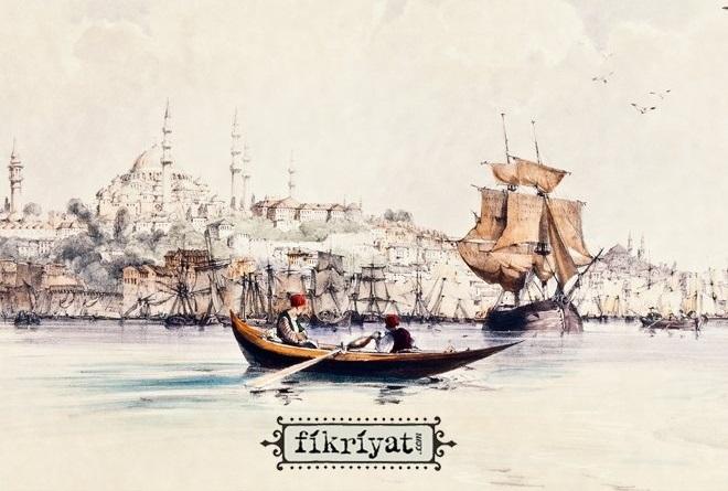 """Sessiz bir vedanın öyküsü: """"Sessiz Gemi"""" şiiri"""