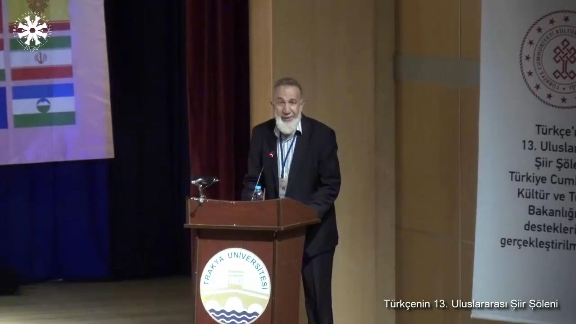 Ahmet Demirci: Hayat Masalı