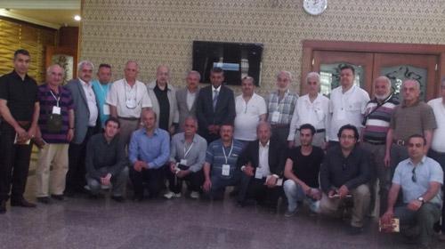 'TYB Kültür Kervanı' Türkiye'yi dolaşıyor