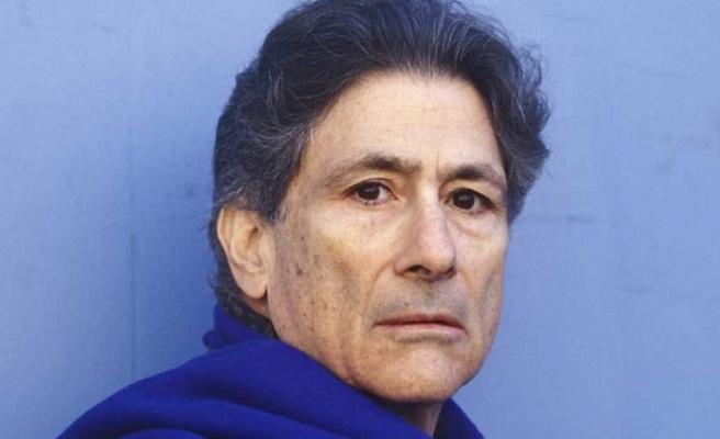 Kendini ilim ve müzikte bulan biri Edward Said