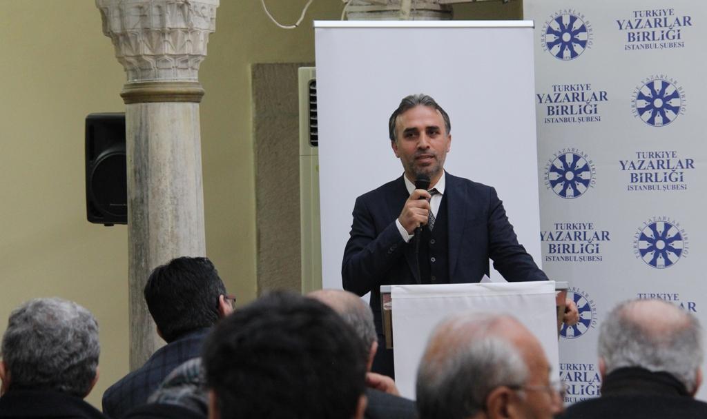 TYB İstanbul Şubesi'nin 14. Olağan Genel Kurulu Gerçekleşti