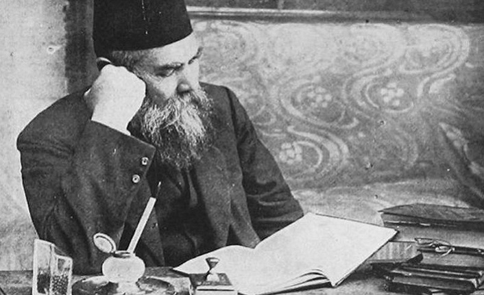 Ahmet Mthat'ın Beykoz'u