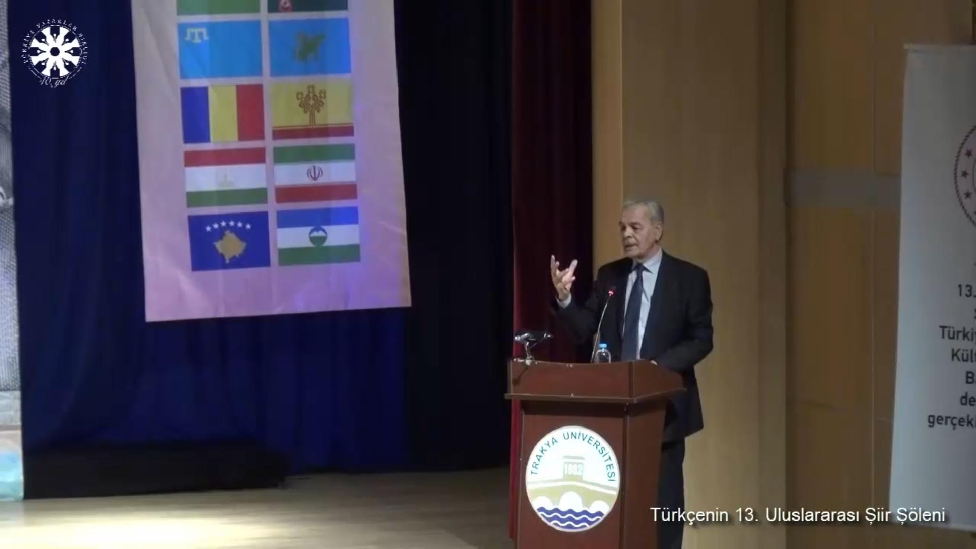 Sehend Şiir Faslı: Mehmet Ömer Kazancı