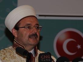 Prof. Dr.Mehmet Görmez Yazar Okulu'nun Açılşında Konuştu: Kur'an ve Söz