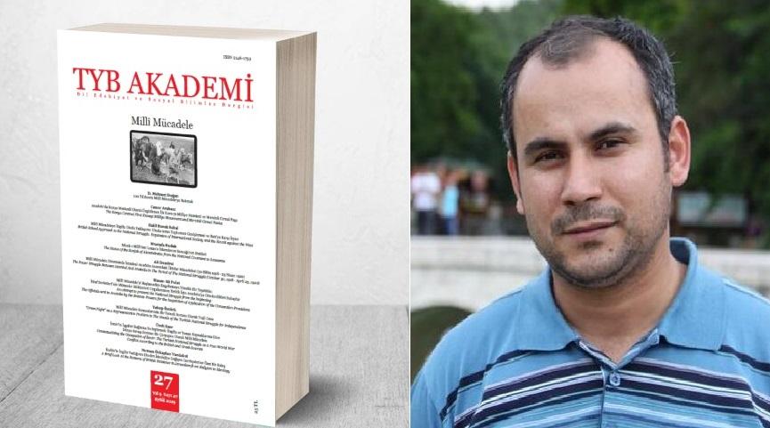 Hasan Ali Polat: Millî Mücadele'yi Başlamadan Engellemeye Yönelik Bir Teşebbüs: İtilaf Devletleri'nin Mütareke Hükümleri Uygulamasını Tetkik İçin Anadolu'ya Gönderdikleri Subaylar