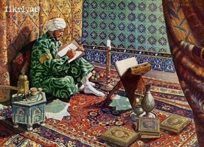 Osmanlı'nın ilk vakanüvisi Naima Efendi kimdir?