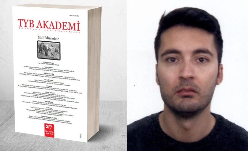 İzmir'in İşgalini Bağlama Yerleştirmek: İngiliz ve Yunan Kaynaklarına Göre Dünya Savaşı Sonrası Bir Çarpışma Olarak Milli Mücadele