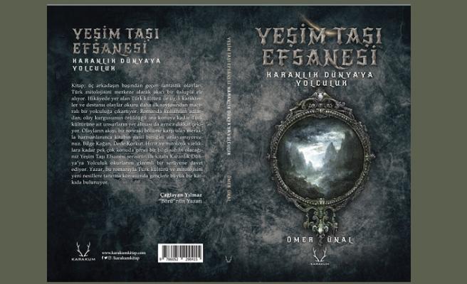 Türk mitolojisine ve kültüründe gizemli bir yolculuk: Yeşim Taşı Efsanesi