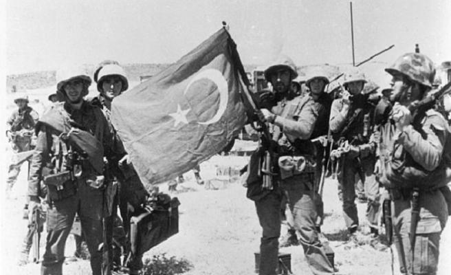 Kıbrıslı Türklerin ana vatana bakışına dair bazı anekdotlar - Osman Şahin