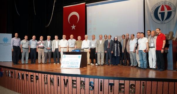 """""""Kültür Kervanı""""nın 3.Durağı Gaziantep"""