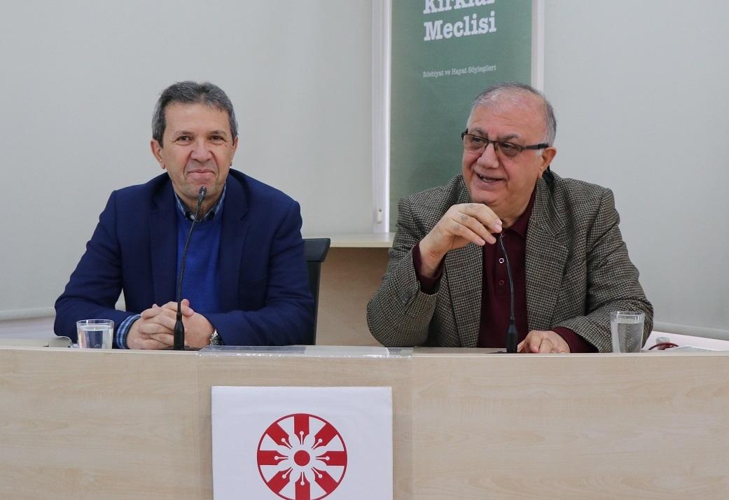 Cemal Kurnaz:  Eski Türk Edebiyatı günümüzde çok mesafe kat etti