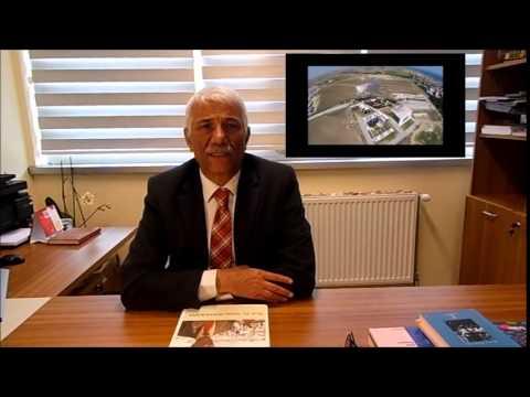 Prof. Dr. Hasan Boynukara: Amerikaya Bir İki