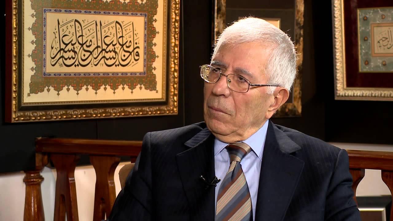 Prof. Dr. Mehmet S. Aydın TYB'de konuşacak