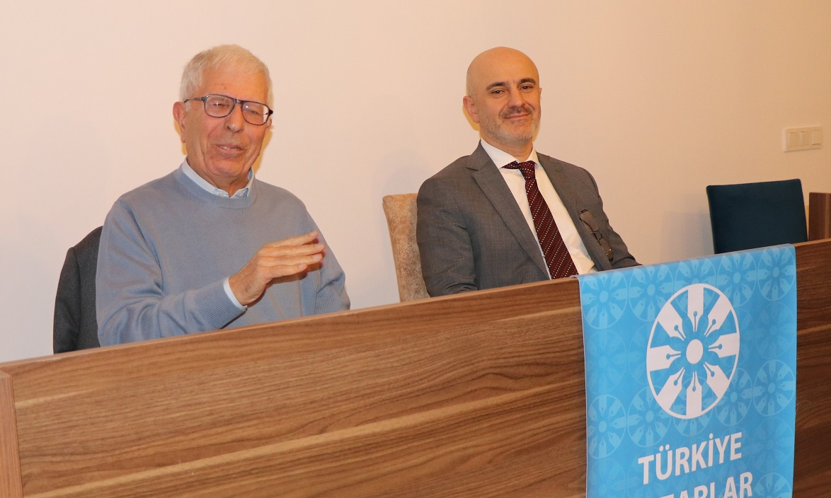 Mehmet Aydın: Kitap yazmak için siyaseti bıraktım