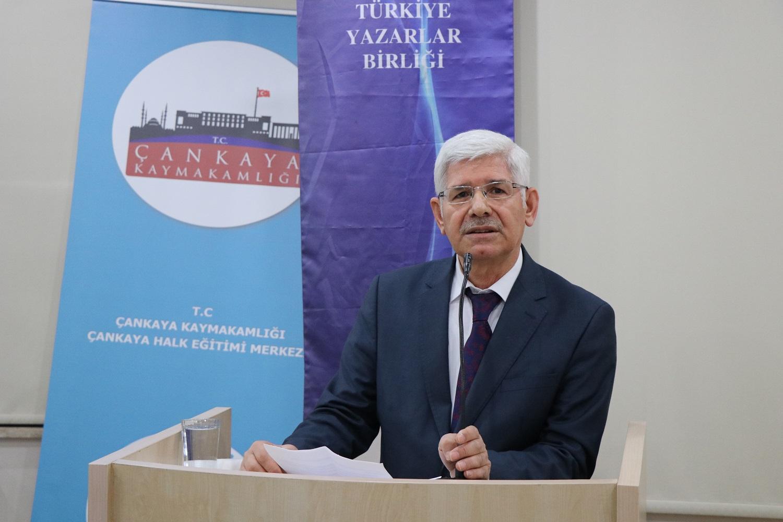 TYB Ankara Şubesi 15.  Kitap Fuarı'nda stant açıyor