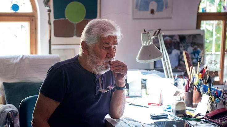 Mimar ve şair Cengiz Bektaş vefat etti