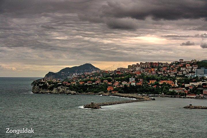 Zonguldak; Bir Emek ve Güzellik Şehri