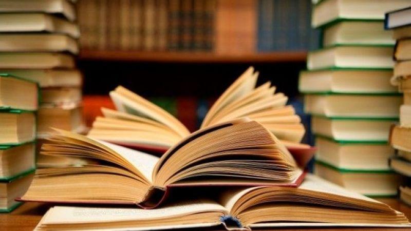 Evimizin kütüphanesi veya okunmakta geç kalınan eserler