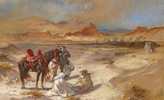 İlim için 3 kıtayı gezen bir âlim: İbnü'l-Baytar
