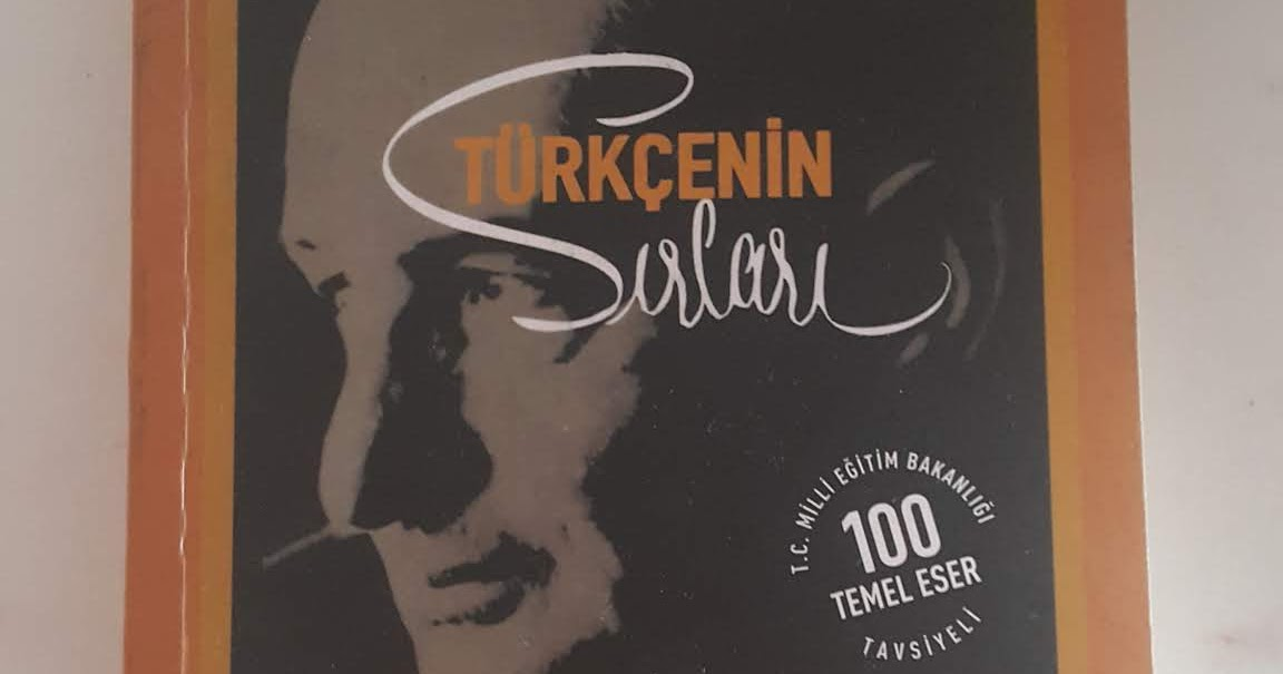 Sâdık Okur: Türkçenin sırları