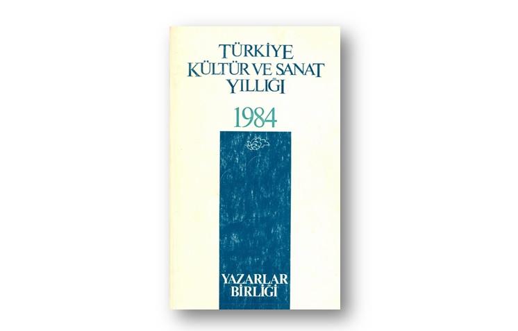 Türkiye'nin 36 Yıllık Hafızası TYB Yıllıklarında