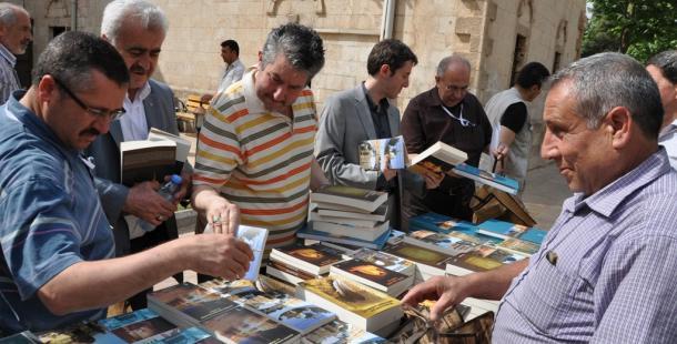 Kültür Kervanı Şanlıurfa programı sona erdi