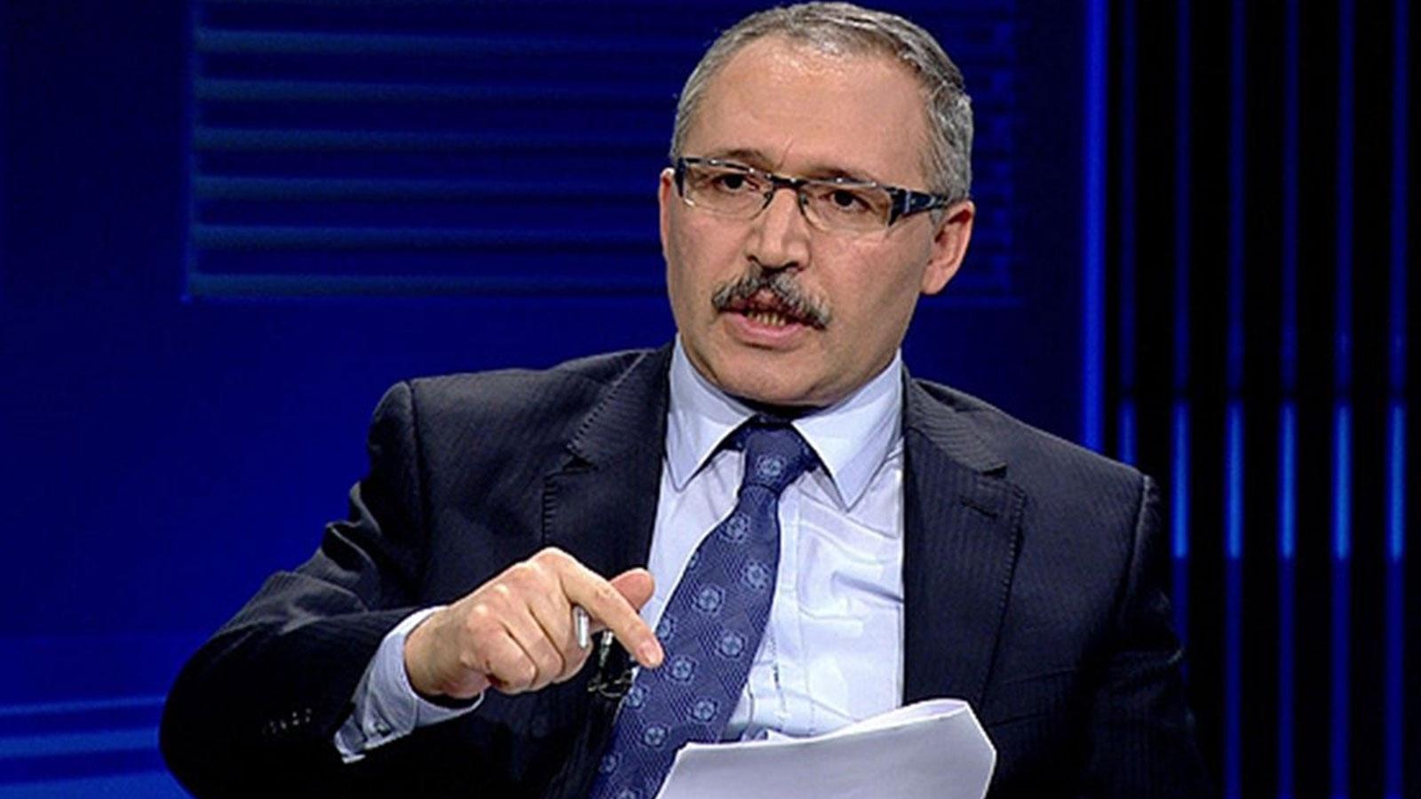Abdulkadir Selvi: 'Ayasofya açılsın' diyen kuşağız